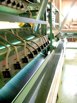 GABA Tea Sorting Machine